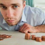 從小動作瞭解對方是不是可以跟他借錢的好對象